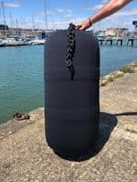 Neoprene Fender covers for Fendress and AERE fenders